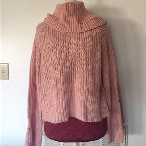 Mossimo turtle neck sweater